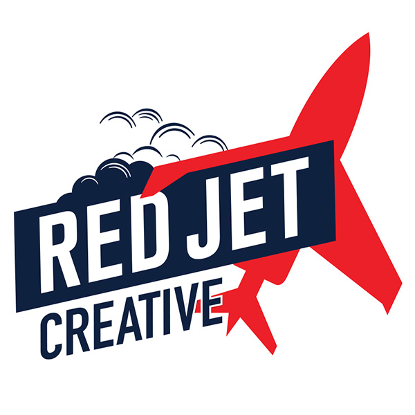 Red Jet Creative